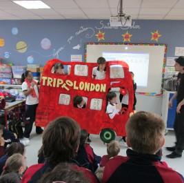 Trip to London - London Tour